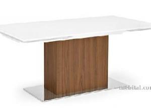 Park glass CS/4039-GR Calligaris Раскладной стол