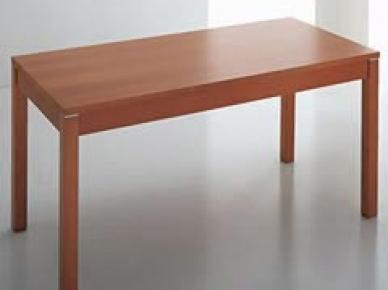 Patrik 654 Eurosedia Раскладной деревянный стол