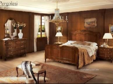 Pergolesi Angelo Cappellini Спальня