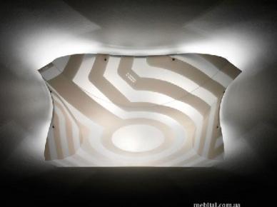 Plana Venti Slamp Потолочная лампа