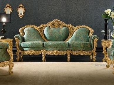 Plutone Silik Итальянский диван