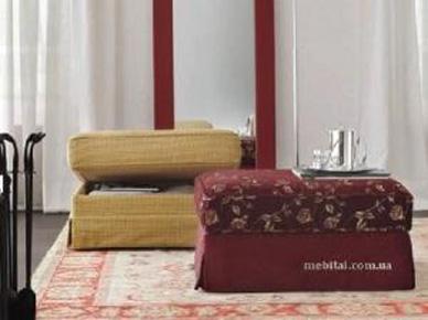 Итальянское кресло Caprice (Doimo Salotti)