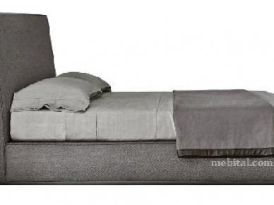 Powell Minotti Мягкая кровать