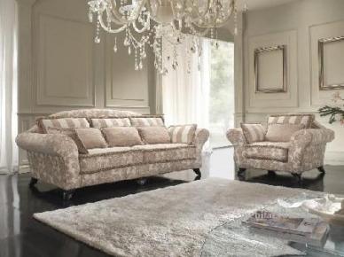 Puccini Satis Итальянский диван