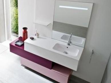Мебель для ванной Razio Comp.5 (Bluform)