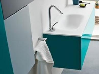 Razio Comp.9 Bluform Мебель для ванной