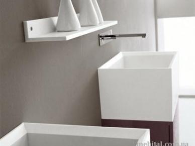 Razio Comp.13 Bluform Мебель для ванной