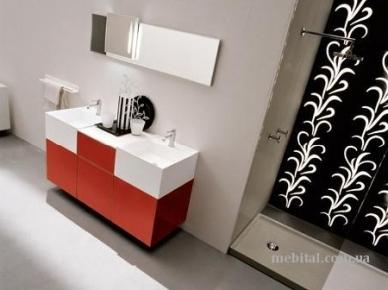 Razio Comp.17 Bluform Мебель для ванной