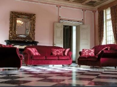 Итальянский диван Rondo (Pandolfi)