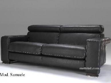 Итальянский диван Samuele (Satis)