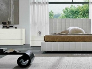Scacco Dall'Agnese Мягкая кровать