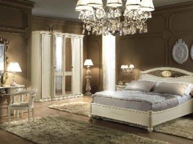 Спальня Siena Avorio (Camelgroup)