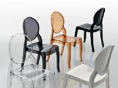 Smeralda Eurosedia Пластиковый стул