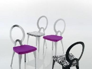 Sofia Eurosedia Металлический стул
