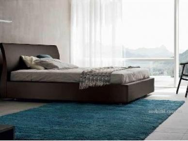 Soft Dall'Agnese Мягкая кровать