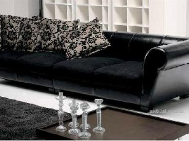 Итальянский диван Sonetto (Dall'Agnese)