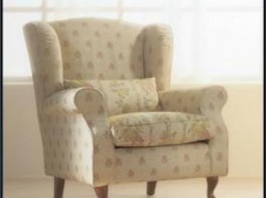 Итальянское кресло Soraya (Pandolfi)