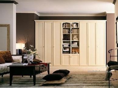 Книжный шкаф Soul Collection (San Michele)