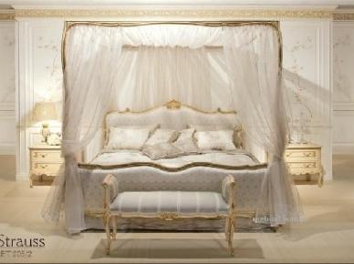 Strauss Angelo Cappellini Спальня