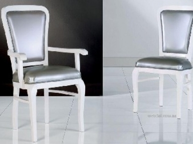 Деревянный стул Stylo 195 S (Mobilsedia 2000)