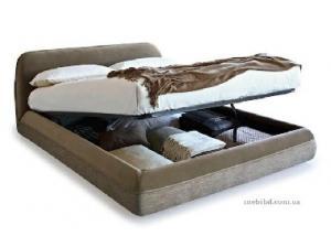 Supersoft Bed CS/6027-GC Calligaris Мягкая кровать