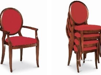 Итальянское кресло Susy Stackable 130 C (Mobilsedia 2000)