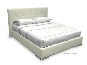 Swami CS/6021-GC Calligaris Мягкая кровать