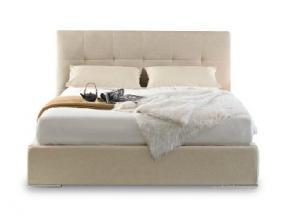 Swami CS/6021-G Calligaris Мягкая кровать
