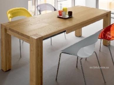 BIO Sedit Раскладной деревянный стол