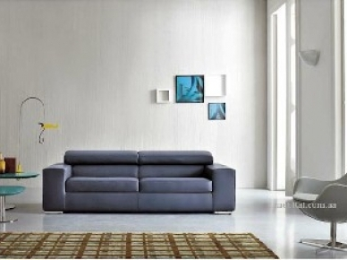Итальянский диван Tekno (Dall'Agnese)