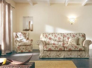 Итальянский диван Telemaco (Pandolfi)