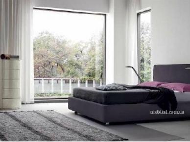 Teo Dall'Agnese Мягкая кровать