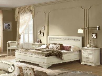 Спальня TORRIANI AVORIO (Camelgroup)