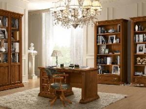 TREVISO home office Camelgroup Кабинет руководителя