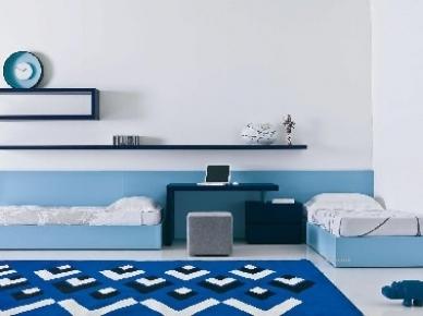 Trasformabili Pianca Мебель для школьников