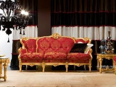 Ulisse Silik Итальянский диван