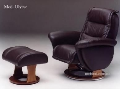 Ulysse Satis Итальянское кресло