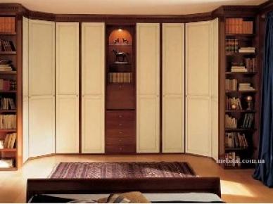 Распашной шкаф Unico 3 (Dall'Agnese)
