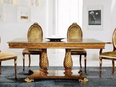 Раскладной деревянный стол Vanity 993-TI (Mobilsedia 2000)