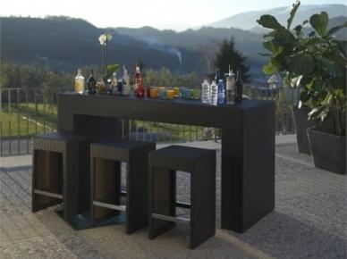 Cora (барная стойка) Varaschin Мебель для улиц