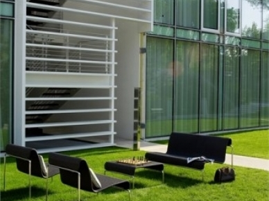 Lawn Varaschin Мебель для улиц
