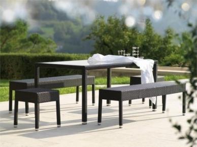 Lotus Varaschin Мебель для улиц