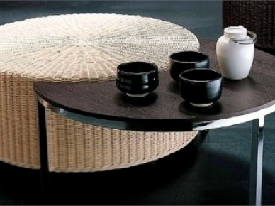 Tam Tam Varaschin Мебель для улиц
