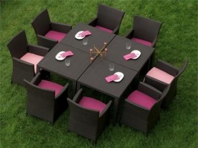 Delta Varaschin Мебель для улиц