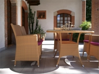 Kresos Varaschin Мебель для улиц