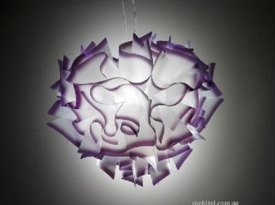 Veli Suspension L Slamp Потолочная лампа