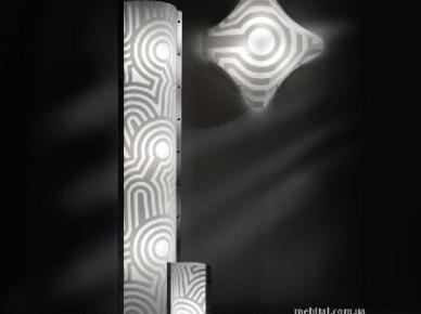 Venti T Slamp Настольная лампа