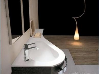 Мебель для ванной Versa Comp.4 (Bluform)