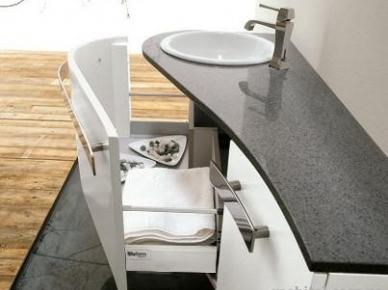 Мебель для ванной Versa Comp.11 (Bluform)