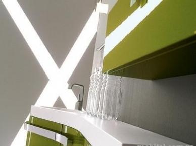 Мебель для ванной Versa Comp.13 (Bluform)